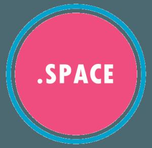 Domena .SPACE